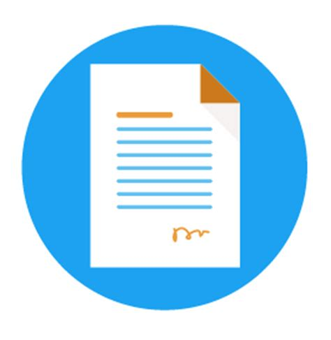 House cover letter example
